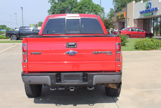 2013 Ford F-150 SVT Raptor with a  Procharger!! Conway, Arkansas 3