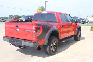2013 Ford F-150 SVT Raptor with a  Procharger!! Conway, Arkansas 4