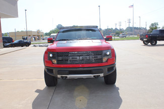 2013 Ford F-150 SVT Raptor with a  Procharger!! Conway, Arkansas 6