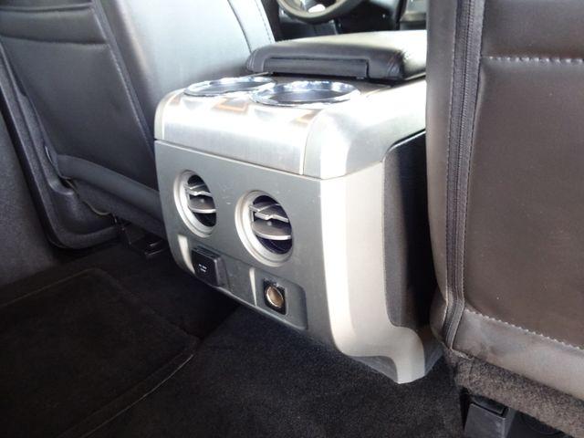 2013 Ford F-150 Platinum Corpus Christi, Texas 34