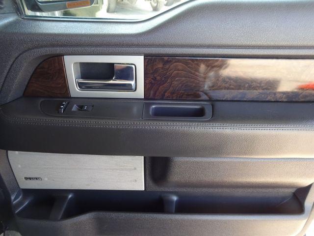 2013 Ford F-150 Platinum Corpus Christi, Texas 40