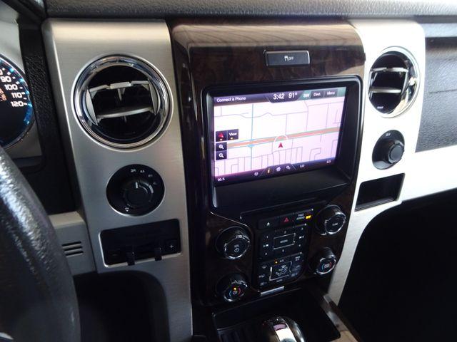 2013 Ford F-150 Platinum Corpus Christi, Texas 44