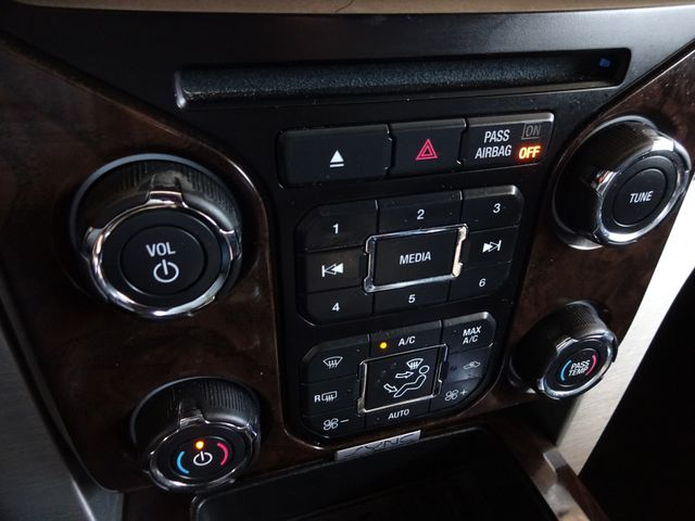 2013 Ford F-150 Platinum Corpus Christi, Texas 45