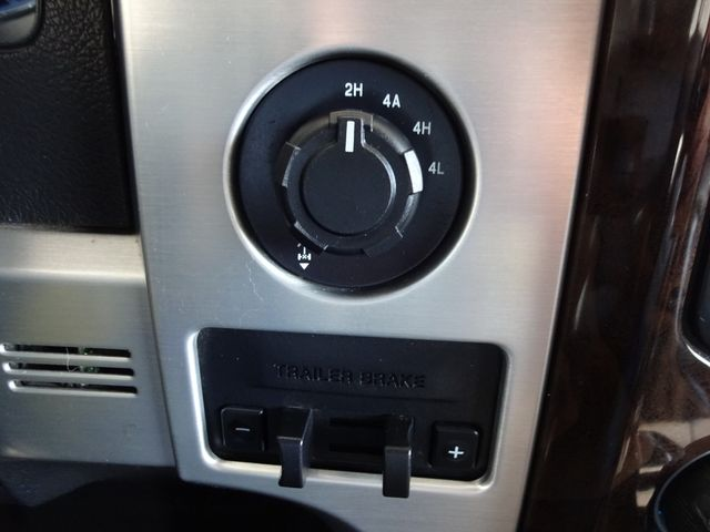 2013 Ford F-150 Platinum Corpus Christi, Texas 54