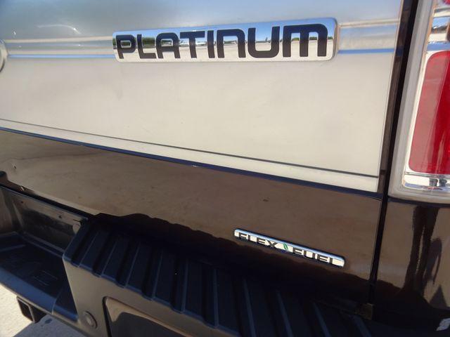 2013 Ford F-150 Platinum Corpus Christi, Texas 11