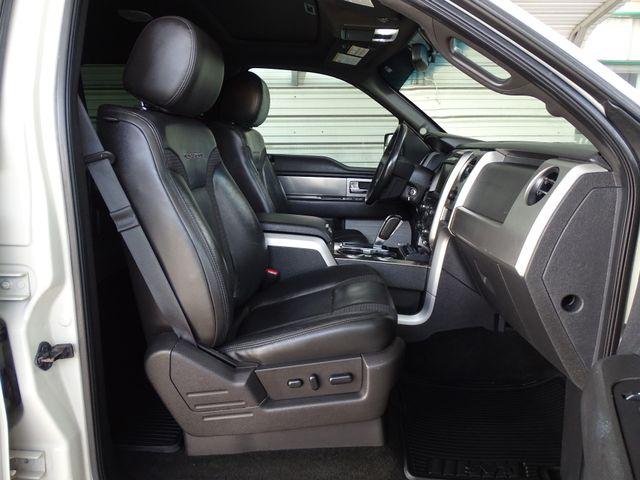 2013 Ford F-150 SVT Raptor Corpus Christi, Texas 36
