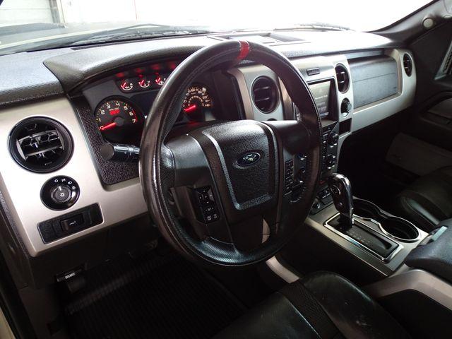 2013 Ford F-150 SVT Raptor Corpus Christi, Texas 22