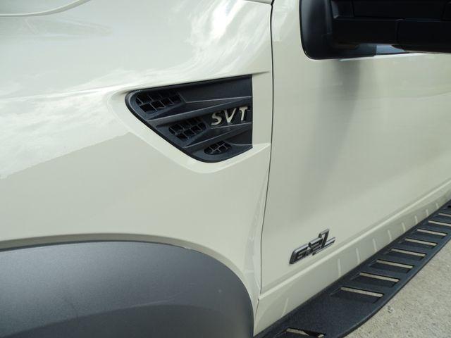 2013 Ford F-150 SVT Raptor Corpus Christi, Texas 10