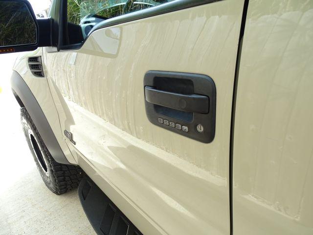2013 Ford F-150 SVT Raptor Corpus Christi, Texas 11