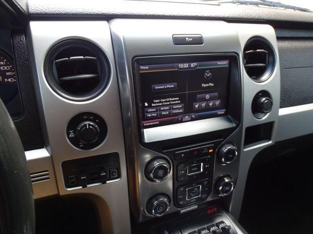 2013 Ford F-150 SVT Raptor Corpus Christi, Texas 44