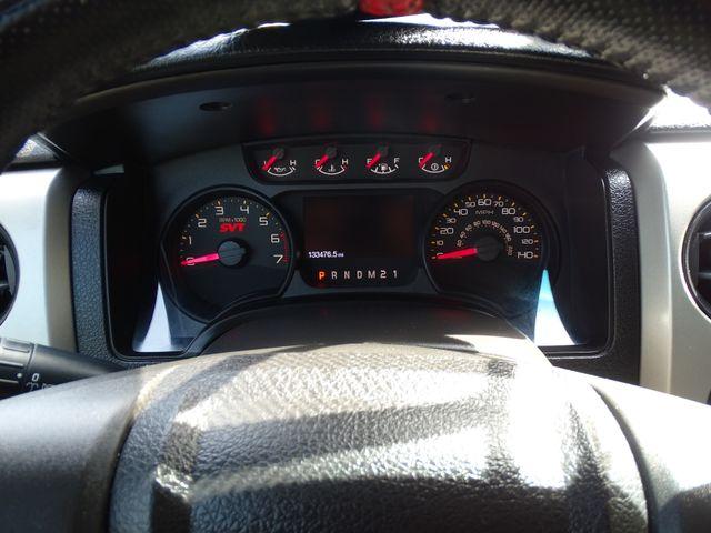 2013 Ford F-150 SVT Raptor Corpus Christi, Texas 49