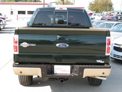 2013 Ford F-150 4WD SuperCrew King Ranch in Ankeny, IA