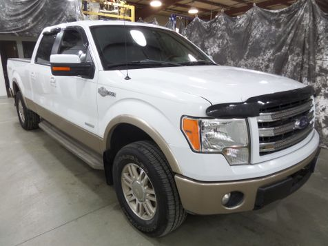 2013 Ford F-150 King Ranch in , ND