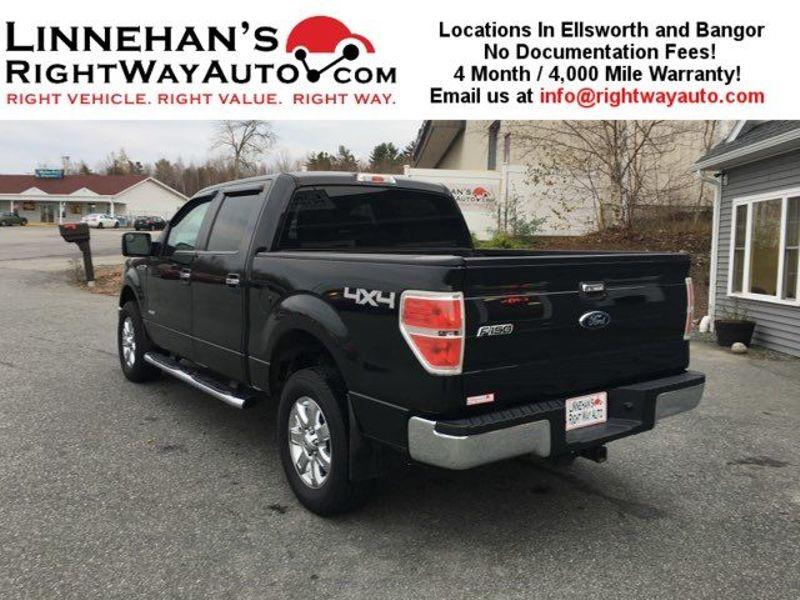 2013 Ford F-150 XLT  in Bangor, ME