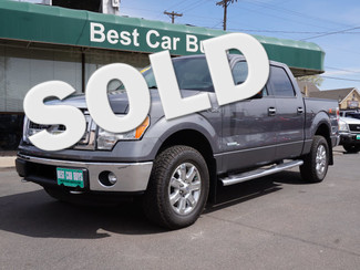 2013 Ford F-150 XLT Englewood, CO