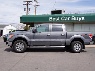 2013 Ford F-150 XLT Englewood, CO 1