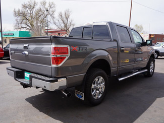2013 Ford F-150 XLT Englewood, CO 4