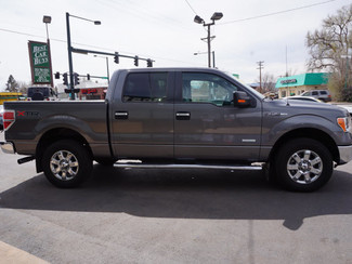2013 Ford F-150 XLT Englewood, CO 5