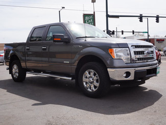 2013 Ford F-150 XLT Englewood, CO 6