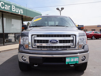 2013 Ford F-150 XLT Englewood, CO 7