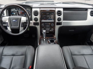 2013 Ford F-150 Platinum Englewood, CO 11