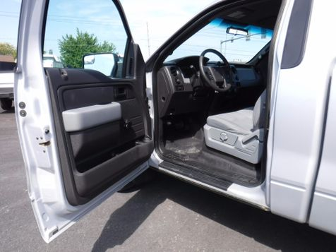 2013 Ford F-150 Regular Cab Long Bed XL 4x4 in Ephrata, PA