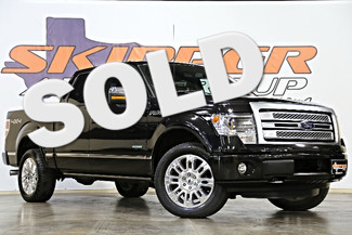 2013 Ford F-150 in Farmers Branch TX