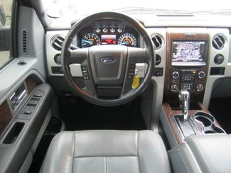 2013 Ford F-150 Lariat  Fort Smith AR  Breeden Auto Sales  in Fort Smith, AR