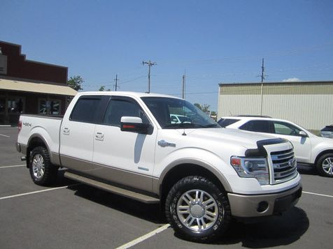 2013 Ford F-150 King Ranch in Fort Smith, AR