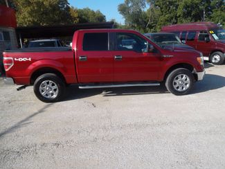 2013 Ford F-150 XLT | Forth Worth, TX | Cornelius Motor Sales in Forth Worth TX