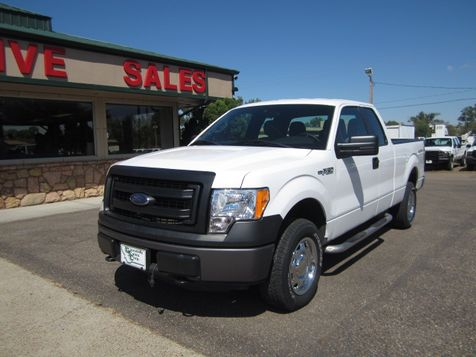 2013 Ford F-150 XL in Glendive, MT