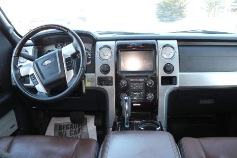 2013 ford f 150 platinum city mt bleskin motor company for Bleskin motors great falls mt
