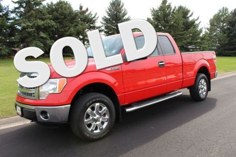2013 Ford F-150 XLT in Great Falls, MT