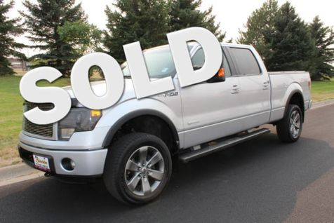 2013 Ford F-150 FX4 in Great Falls, MT