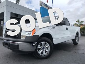 2013 Ford F-150 XL Hialeah, Florida
