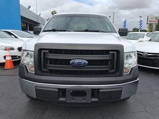 2013 Ford F-150 XL Hialeah, Florida 1