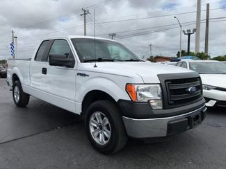 2013 Ford F-150 XL Hialeah, Florida 2