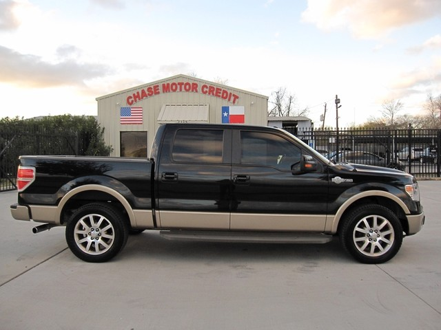 2013 Ford F 150 King Ranch Houston Tx Chase Motor Credit Houston Tx 77061