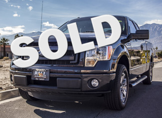 2013 Ford F-150 in Coachella, Valley,