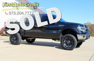 2013 Ford F-150 in Jackson  MO
