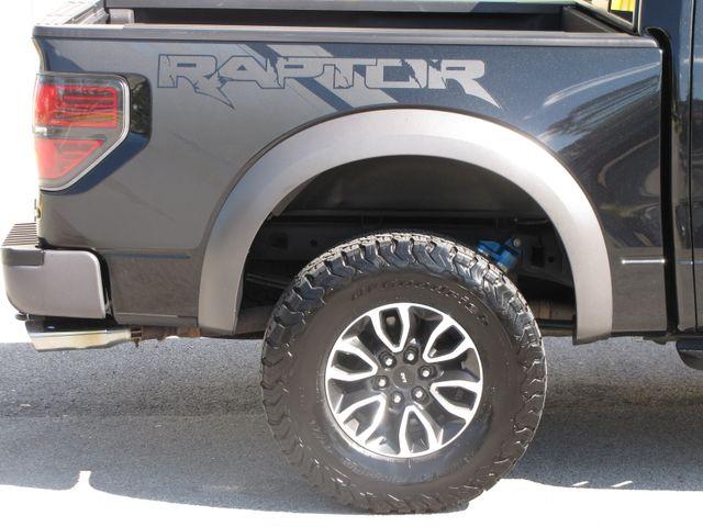 2013 Ford F-150 SVT Raptor Roush Supercharged Jacksonville , FL 13