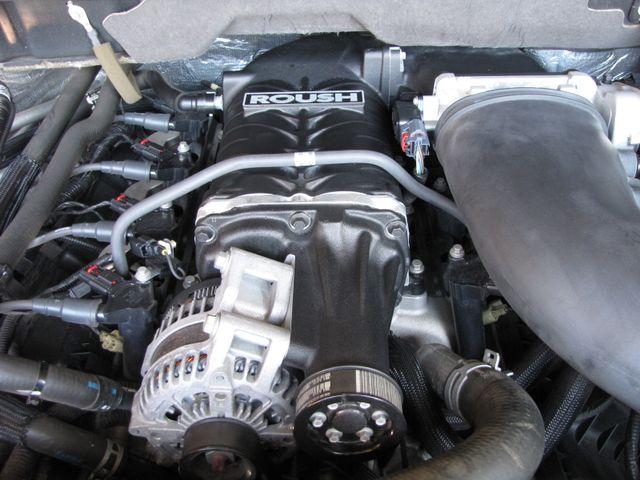 2013 Ford F-150 SVT Raptor Roush Supercharged Jacksonville , FL 25