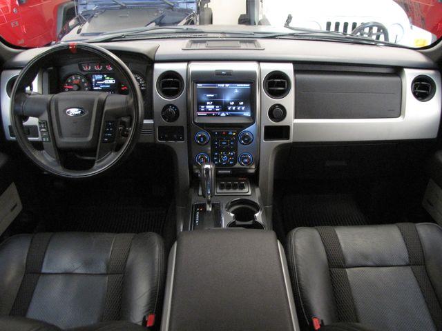 2013 Ford F-150 SVT Raptor Roush Supercharged Jacksonville , FL 30