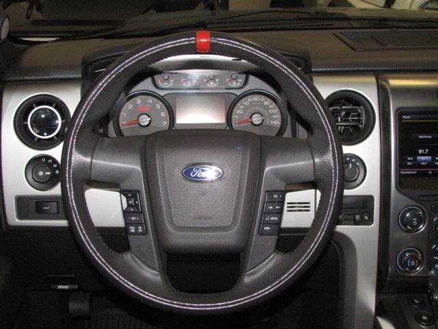 2013 Ford F-150 SVT Raptor Roush Supercharged Jacksonville , FL 31