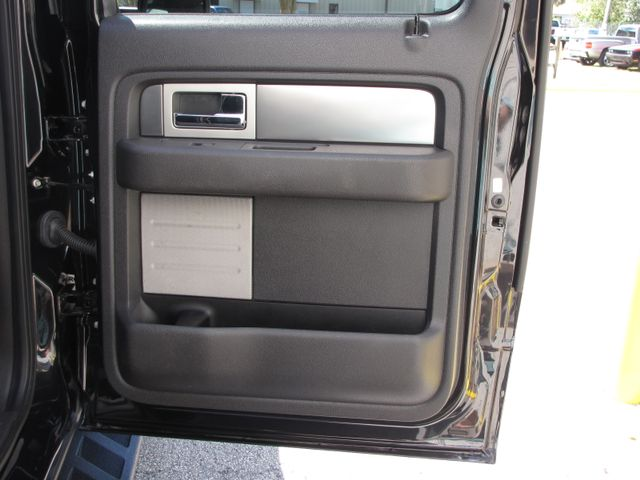 2013 Ford F-150 SVT Raptor Roush Supercharged Jacksonville , FL 44