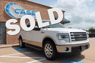 2013 Ford F-150 King Ranch   League City, TX   Casey Autoplex in League City TX