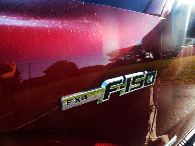2013 Ford F-150 Lariat FX4 Leesburg, Virginia 12