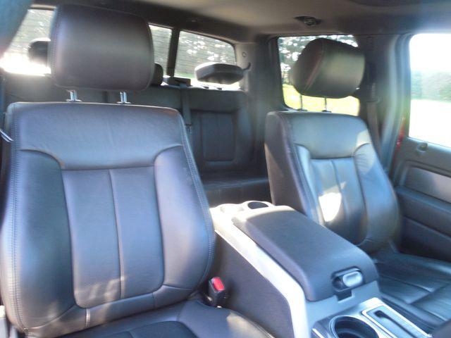 2013 Ford F-150 Lariat FX4 Leesburg, Virginia 14
