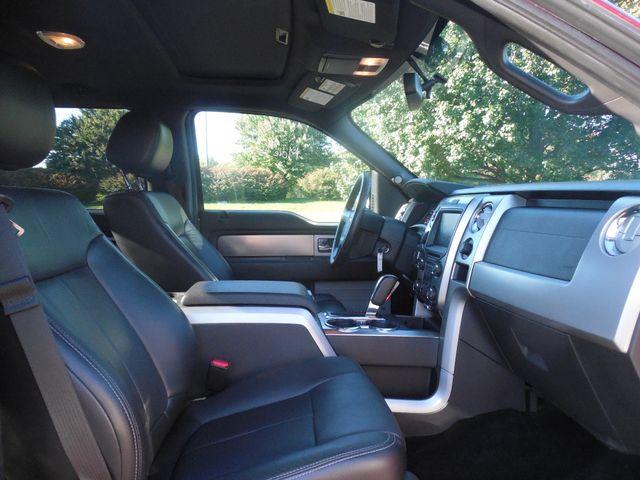 2013 Ford F-150 Lariat FX4 Leesburg, Virginia 17