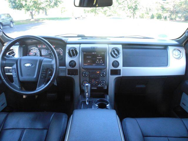 2013 Ford F-150 Lariat FX4 Leesburg, Virginia 20